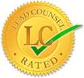 Image Of Lead Counsel Rated